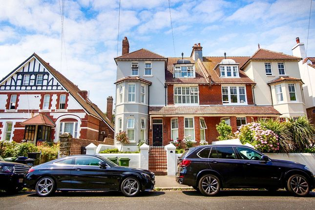 Thumbnail Semi-detached house for sale in St. Matthews Gardens, St. Leonards-On-Sea