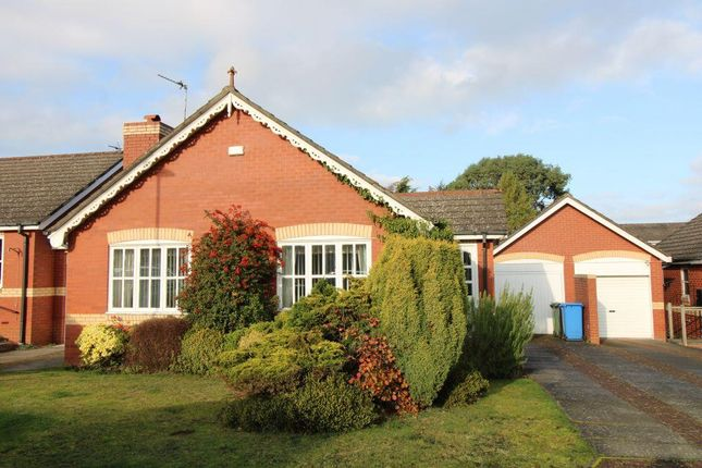 2 bed detached bungalow for sale in Old Station Court, Darras Hall, Newcastle Upon Tyne, Northumberland NE20