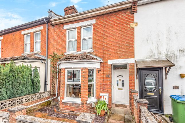 Thumbnail Terraced house for sale in English Road, Southampton, Hampshire