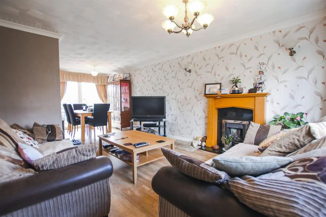3 bed semi-detached house for sale in Ramsey Avenue, Bacup OL13