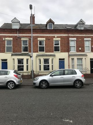 Thumbnail Terraced house to rent in Agincourt Avenue, Belfast