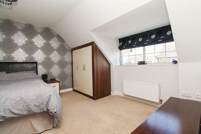 Bedroom 1 of Hartfield Court, Hasland, Chesterfield S41