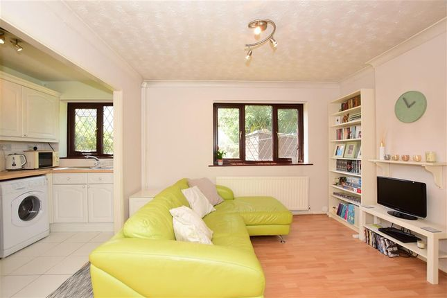 Thumbnail Terraced house for sale in Grove Road, Romford, Essex