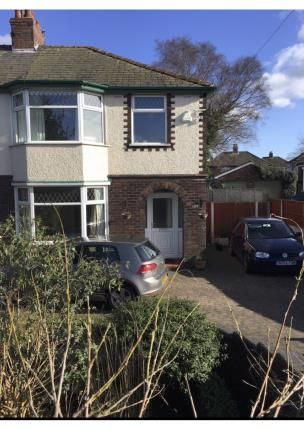 Thumbnail Semi-detached house for sale in Heath Road, Runcorn, Cheshire