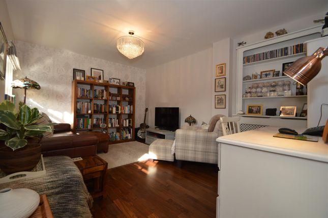 # Living Room of Culpeper Road, Aylesford ME20