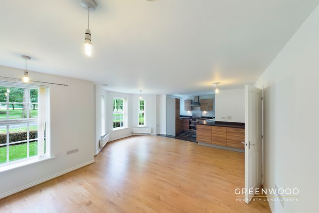 2 bed flat to rent in Lambeth Road, Colchester CO2