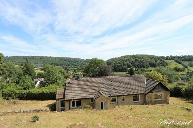Thumbnail Detached house for sale in Shaft Road, Monkton Combe, Bath