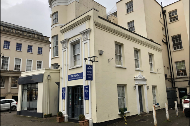 Thumbnail Retail premises for sale in 101 Montpellier Street, Cheltenham