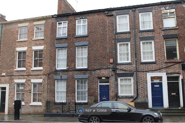 Duke Street, Liverpool L1