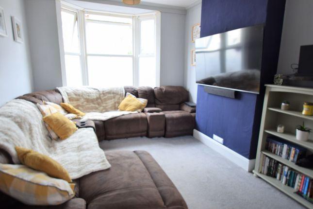 Lounge of Fairlight Road, Eastbourne BN22