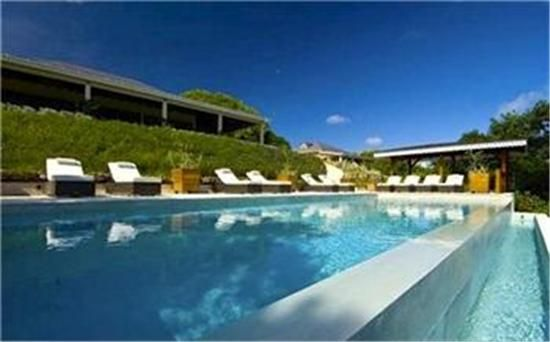 Thumbnail Villa for sale in Mount Pleasant Rd, Port Elizabeth, St Vincent And The Grenadines