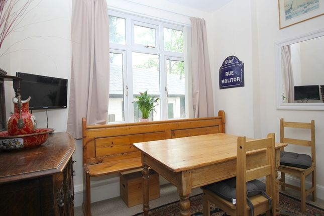Dining Room of Forest Road, Loughborough LE11