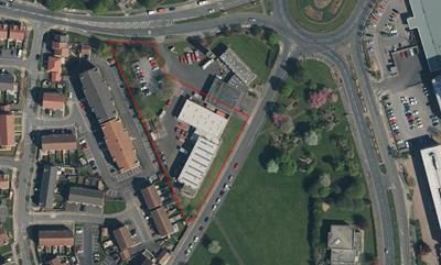 Commercial property for sale in Thornaby Workshop Buildings, Master Road, Thornaby, Stockton On Tees, Teesside