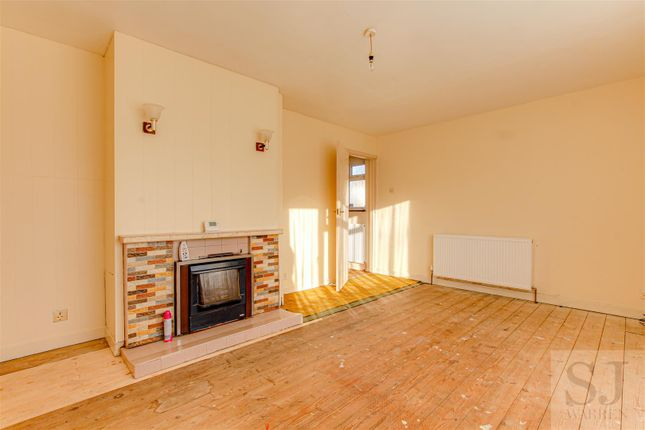 Lounge of Queenborough Road, Southminster CM0