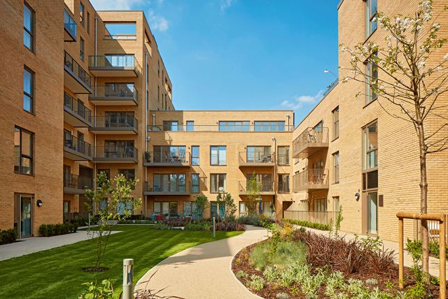 """Thumbnail Flat for sale in """"The Clocktower Ground Floor"""" at Bow Road, London"""