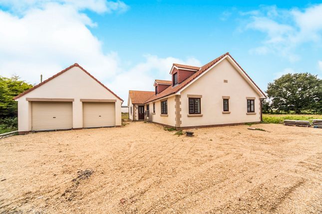 Thumbnail Detached bungalow for sale in Rose Cottage, Station Town, Wingate