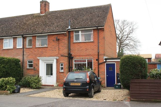 4 bed semi-detached house for sale in Draper Road, Christchurch