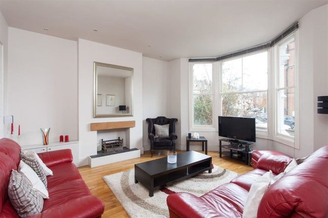 Thumbnail Property to rent in Romola Road, London