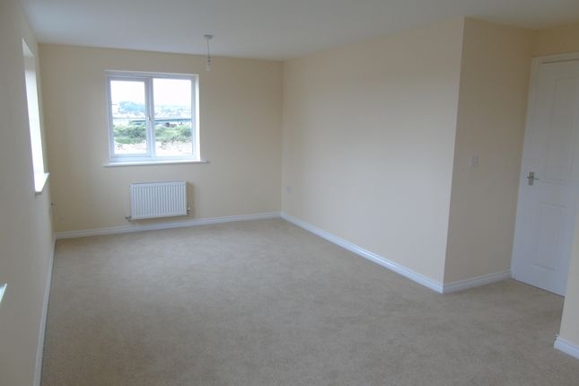Thumbnail Flat to rent in William Lysaght House, Anderson Grove, Lysaght Village