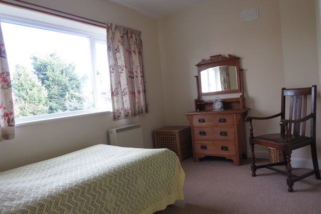 Bedroom Three of Aunsby, Sleaford NG34