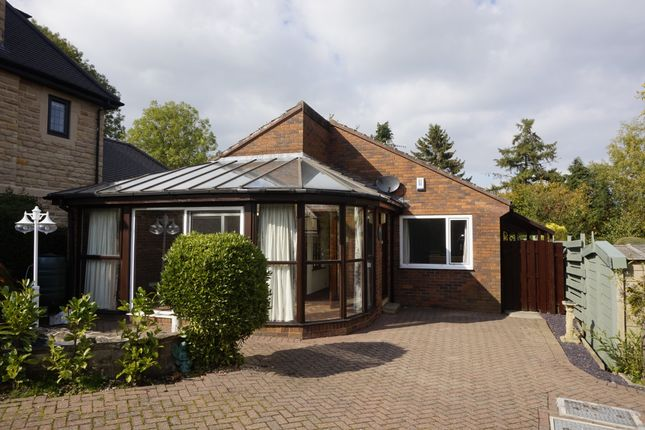 Thumbnail Detached bungalow to rent in Brookside Bar, Brookside, Chesterfield