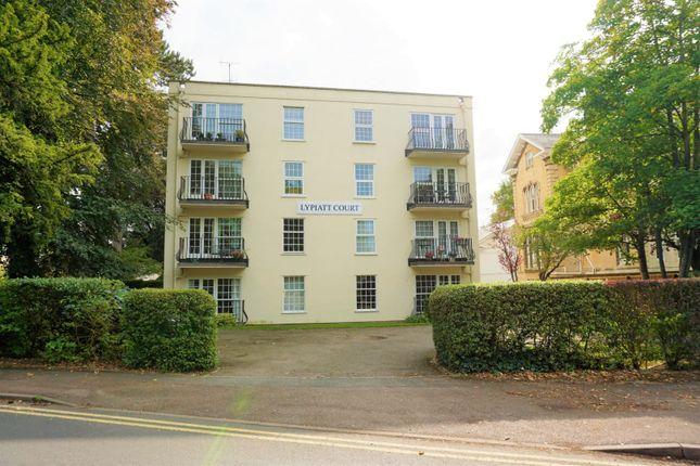Thumbnail Flat for sale in Lypiatt Court, Montpellier, Cheltenham