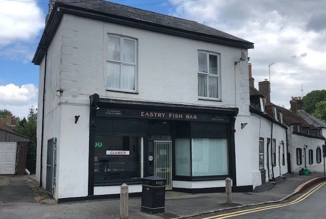 Thumbnail Retail premises for sale in Sandwich, Kent