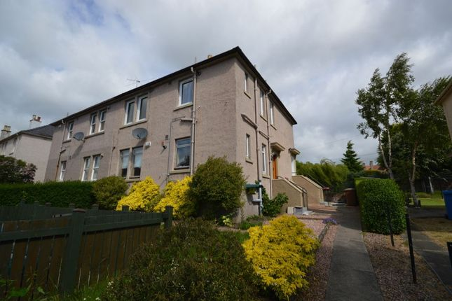 Thumbnail Flat to rent in Percival Street, Kirkcaldy