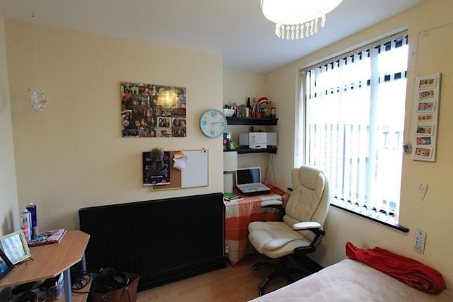 Thumbnail Semi-detached house to rent in Duke Street, Liverpool
