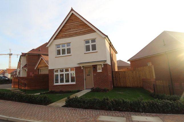 Thumbnail Property to rent in Kimpton Road, Luton