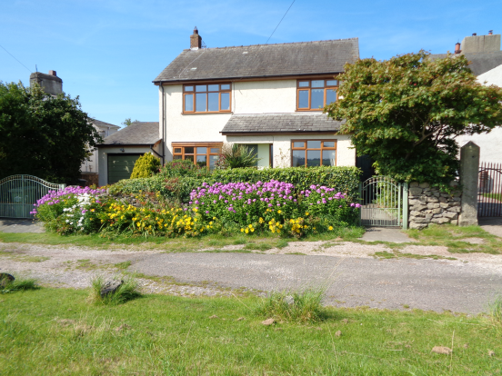 Thumbnail Detached house for sale in Long Lane, Stainton