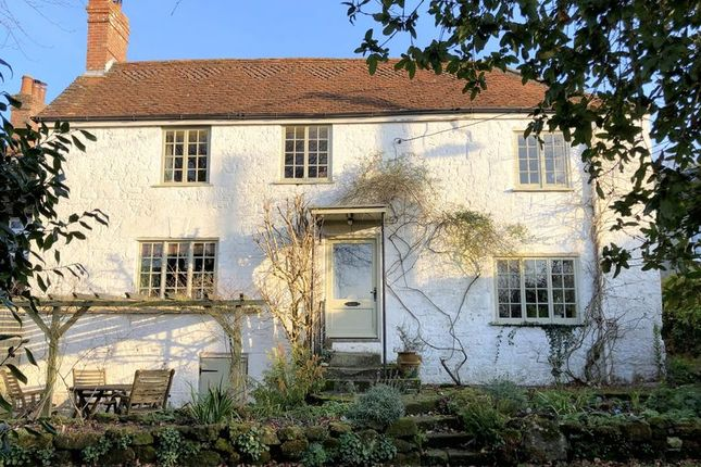 Thumbnail Property for sale in The Knapp, Shaftesbury