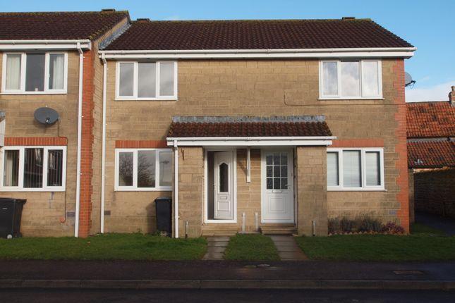 Thumbnail Terraced house to rent in Limbury, Martock