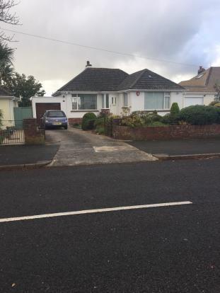 Thumbnail Detached bungalow to rent in Preston Down Road, Paignton