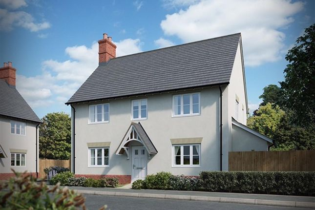 3 bed detached house for sale in Romney Meadows, Quainton, Aylesbury HP22