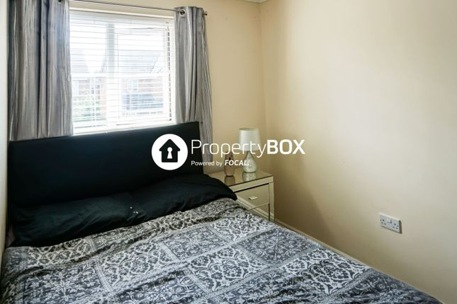 Bedroom Two of Lunt Avenue, Bootle L30