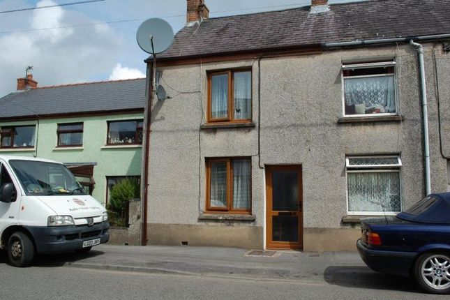 3 bed property to rent in High Street, Abergwili, Carmarthen