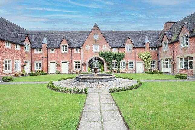 Thumbnail Property for sale in St Vincent Mews, Meaford, Staffordshire