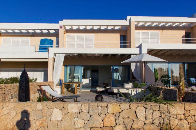 3 bed town house for sale in cala Tarida, San Jose, Ibiza, Balearic Islands, Spain