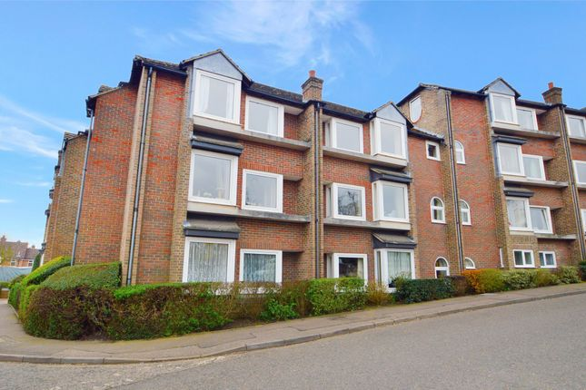 Thumbnail Flat for sale in Sible Hedingham, Halstead, Essex