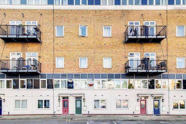 2 bed maisonette for sale in Onyx Mews, Stratford, London E15