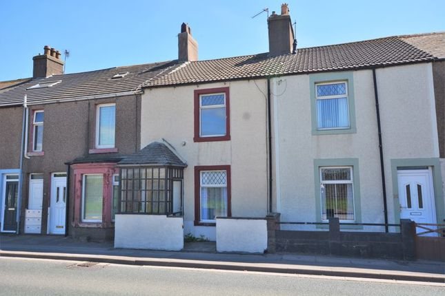Front of Criffel View, Station Road, Flimby, Maryport CA15