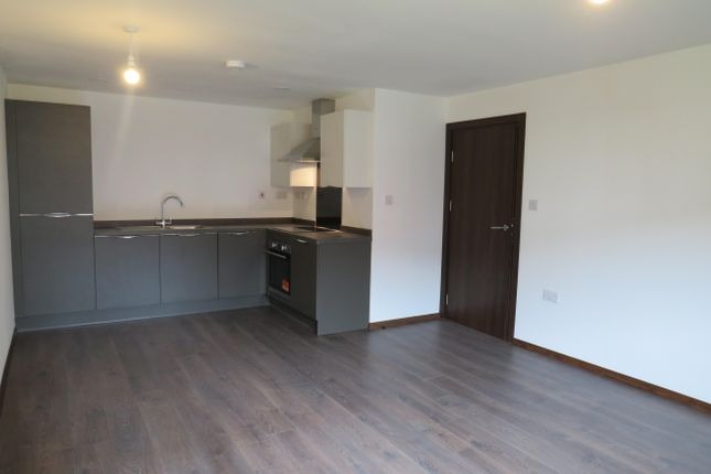Thumbnail Flat to rent in New Coventry Road, Sheldon, Birmingham