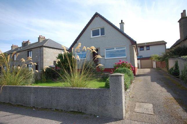 Thumbnail Detached house to rent in Dachaidh, Dunbar Street, Lossiemouth