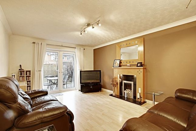 Thumbnail Detached house for sale in Bearwood Close, Hull