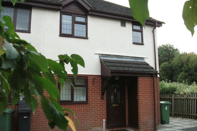 Thumbnail Property to rent in Ypres Way, Abingdon