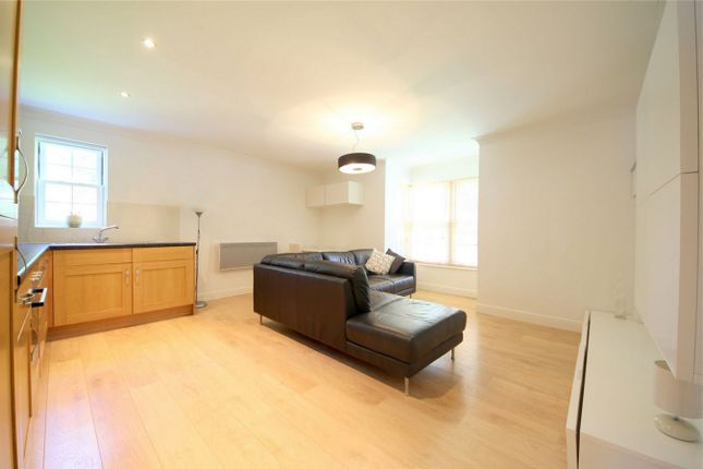 Thumbnail Flat to rent in Blackwell Close, London