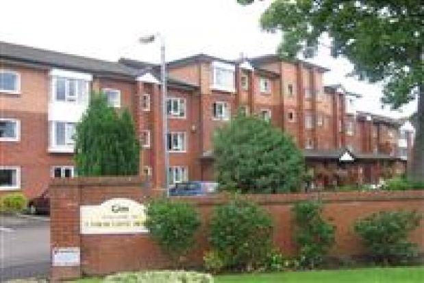Thumbnail Flat to rent in Dingleway, Appleton, Warrington