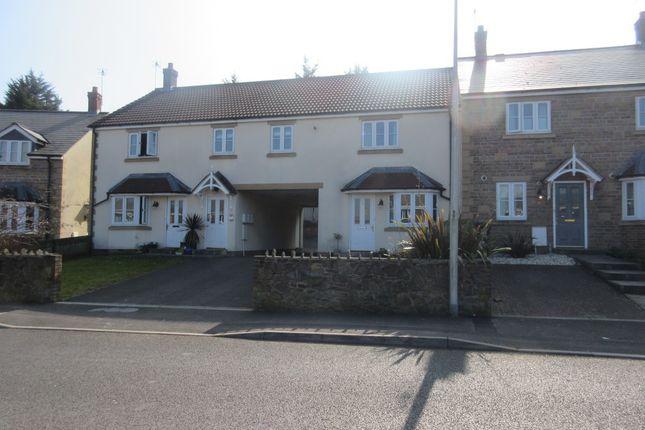 Thumbnail Flat to rent in North Street, Nailsea, Nailsea, Bristol