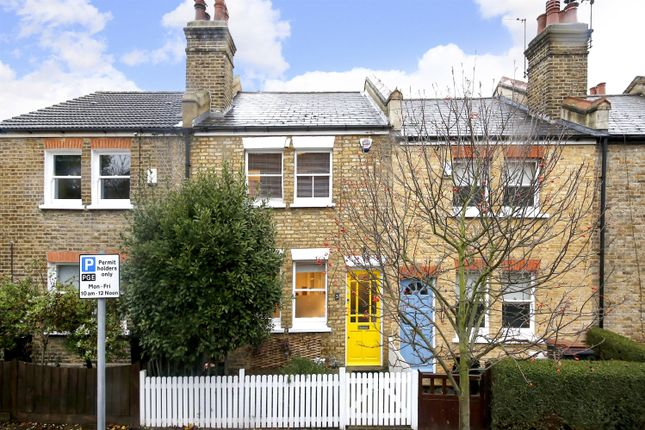 Thumbnail Terraced house for sale in Lucas Road, Penge